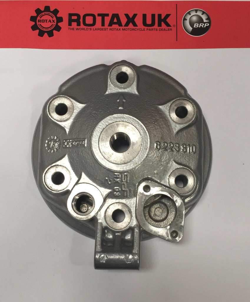 223810 - Cylinder Head for engine types: 257.