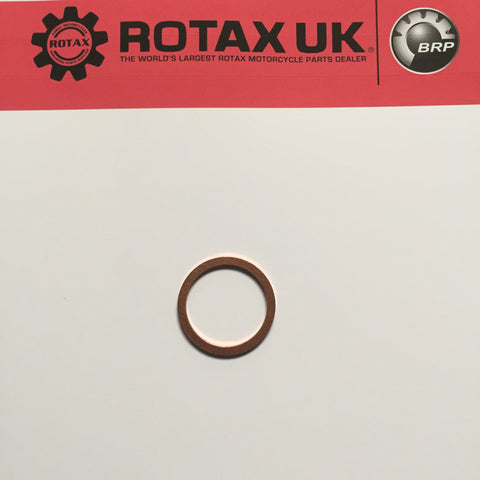 230080 - Exhaust Gasket Ring for engine types: 348, 504.
