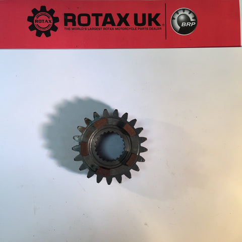 235290 - 21T Gear - Fixed.