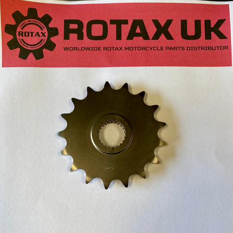 236-023 - Sprocket Front 17 Tooth