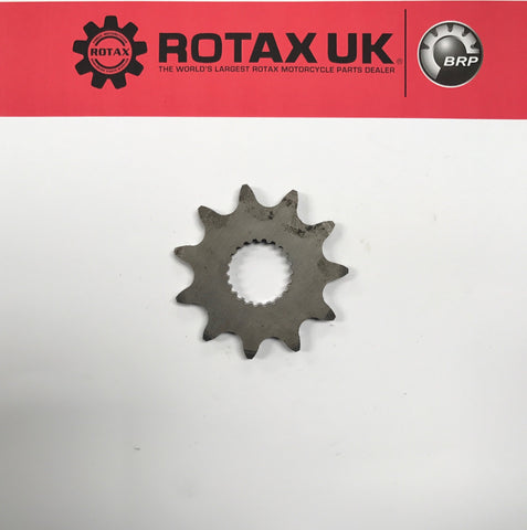 236068 - Sprocket 11T - 5/8X1/4X10, 16 for engine types: 242, 282, 237, 267