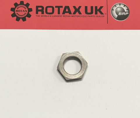 242755 - Hex Nut M22x1.5 LH for engine types: 128, 256, 129, 258