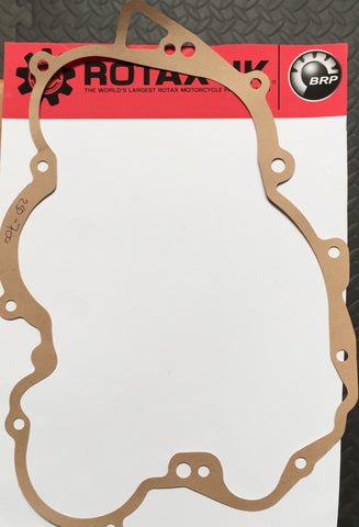 250700 - Clutch Cover Gasket for engine types: 257.