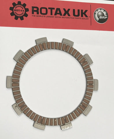 259053 - rotax Friction Plate 3.00mm for engine types: 122.