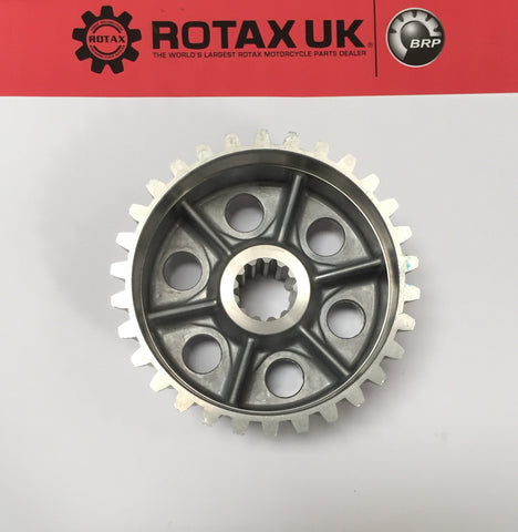 259470 - Clutch Hub for engine types: 122 rotax