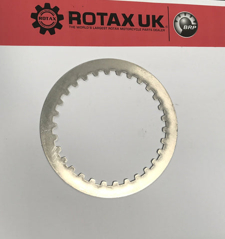259-552 - Aluminium Plate 1.5mm for various Rotax engine types.