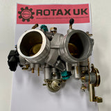 295-696 - Throttle Body Assembly