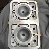 913261 - Cylinder Head for engine types: 587.