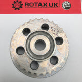 259879 / 259876 - Clutch Hub 257 - Large - 2.5mm - 57.9mm for engine types: 257, 504, 605.