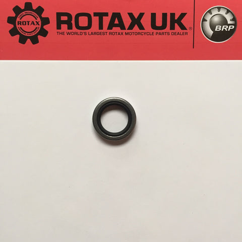 230355  - Kickstart Oil Seal 20x28x6mm for engine types: 100, 123, 127, 194, 240, 244, 280, 281, 282, 406, 655.