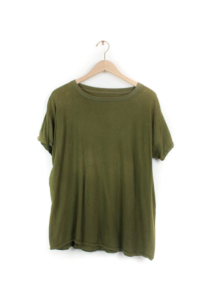 ARMY GREEN SOLID 3