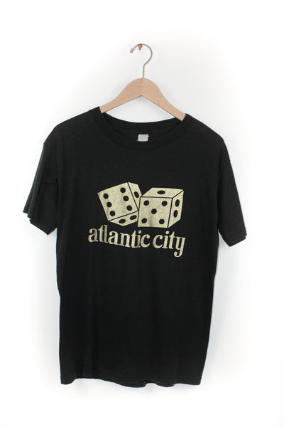 ATLANTIC CITY DICE