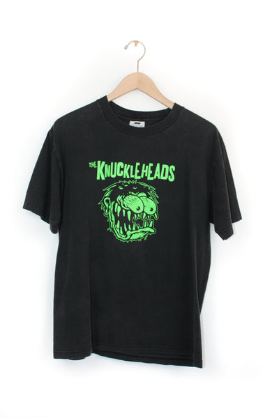 THE KNUCKLEHEADS PUNK TEE