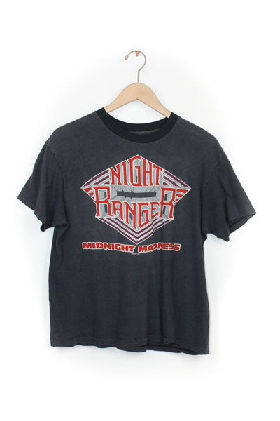 1984 NIGHT RANGER MIDNIGHT MADNESS TOUR