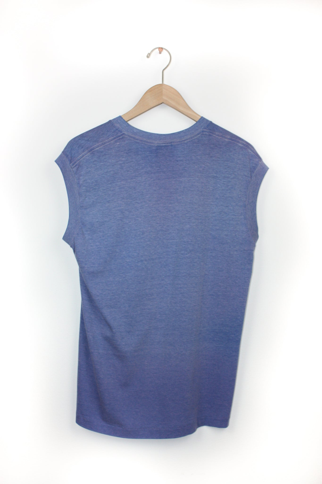 NIKE BLUE LABEL RINGER TANK