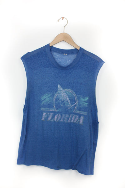 FLORIDA BURNOUT CUTOFF