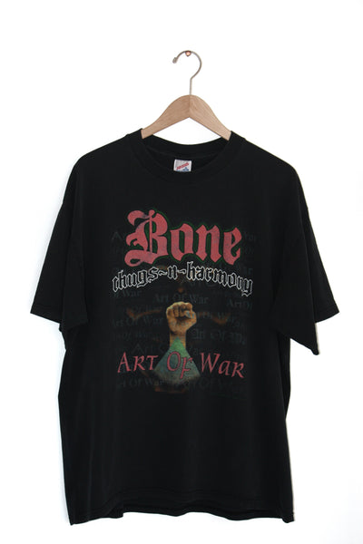 1997 BONE THUGS TOUR