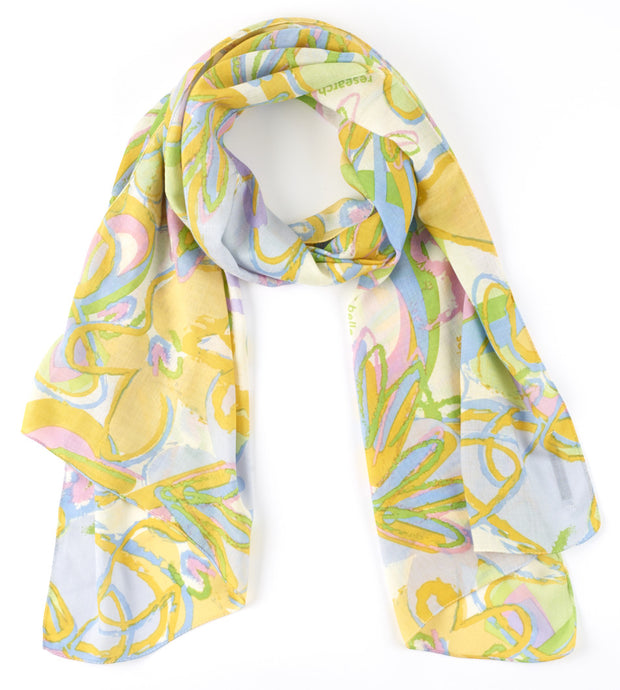 Nancye Belle Signature Hope Scarf