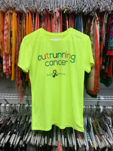 Outrunning Cancer Shirts