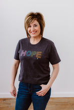 "Hope Scarves ""Hope"" Tshirt"