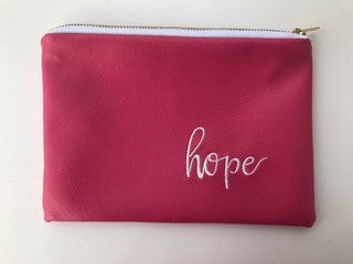 Hope Scarves Tote