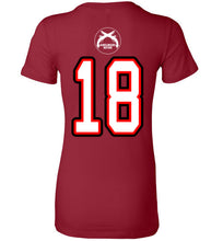Gunslingers Jersey-Ladies