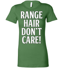 Range Hair Don't Care