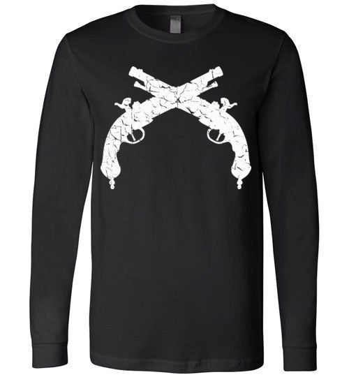 Gunslingers MC Longsleeve