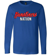 Gunslingers Jersey Long Sleeve