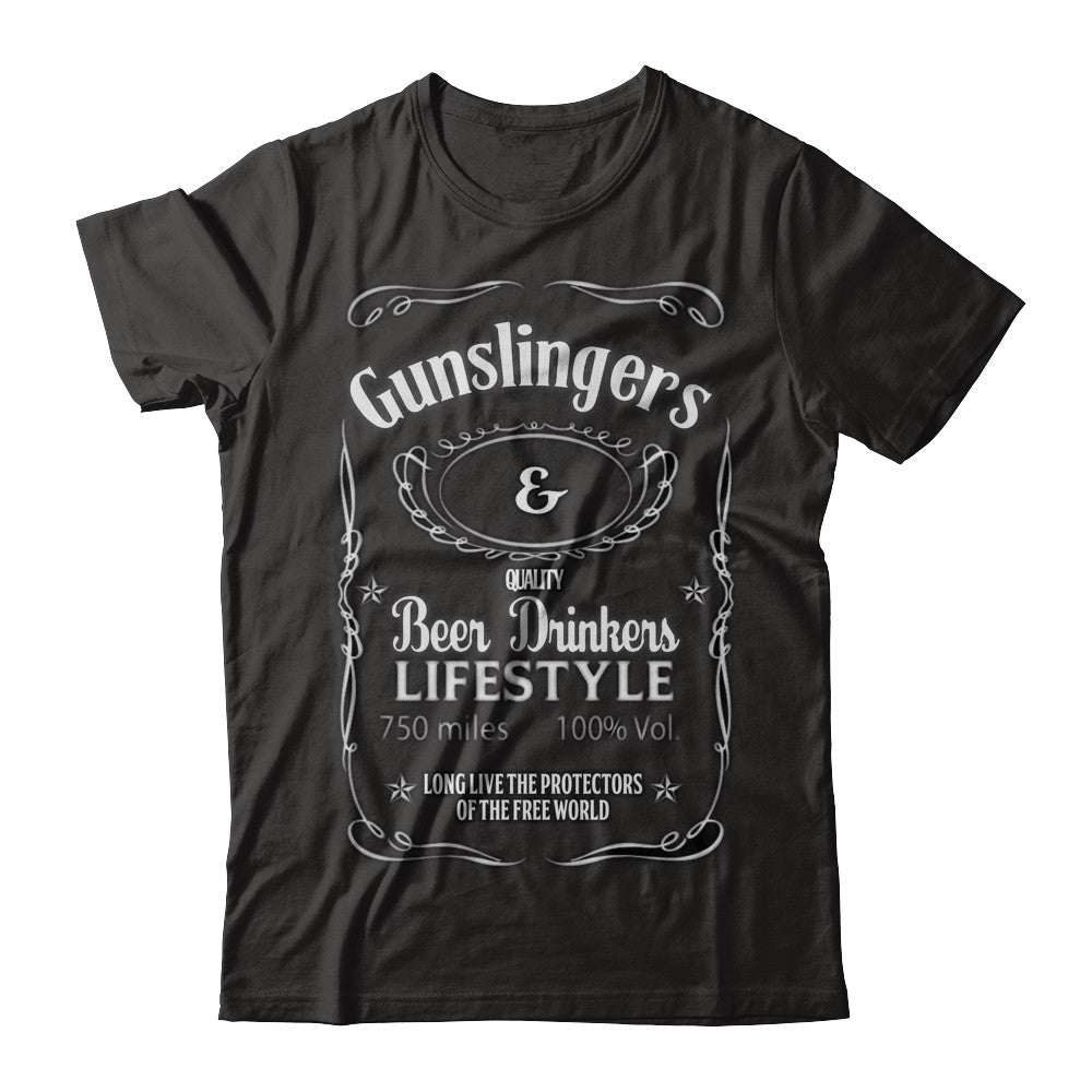 Gunslingers Whiskey