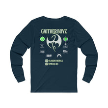 Gaither Boyz Long Sleeve Tee