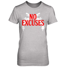 No Excuses-Womens