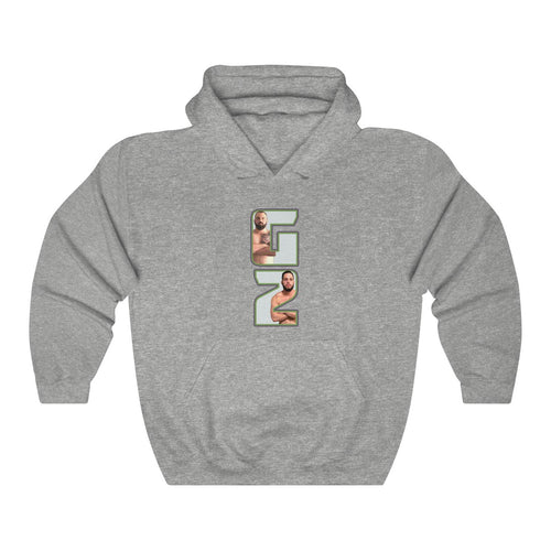 Gaither Boyz Hooded Sweatshirt