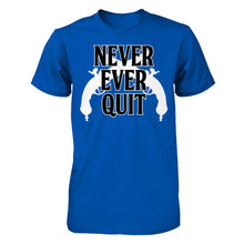 Never Ever Quit-Mens