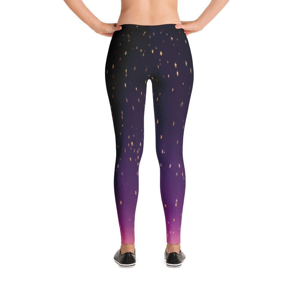 Stary Night Leggings