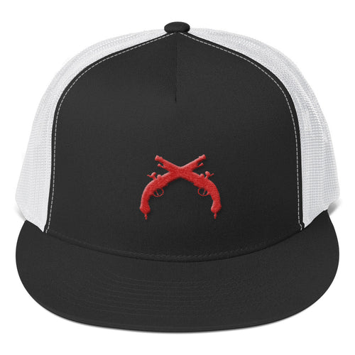 Muskets Trucker Cap