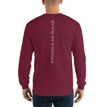 Long Sleeve Aggs Shirt