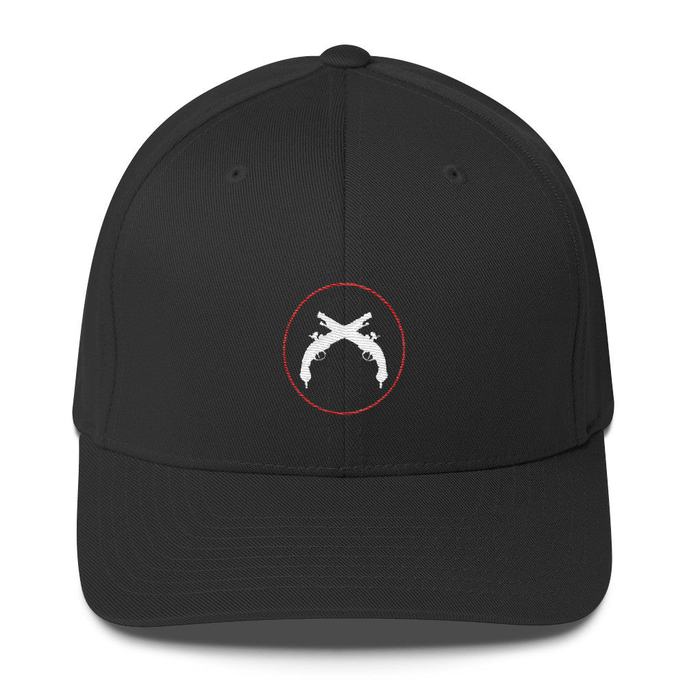 Circle Muskets Flexfit Cap