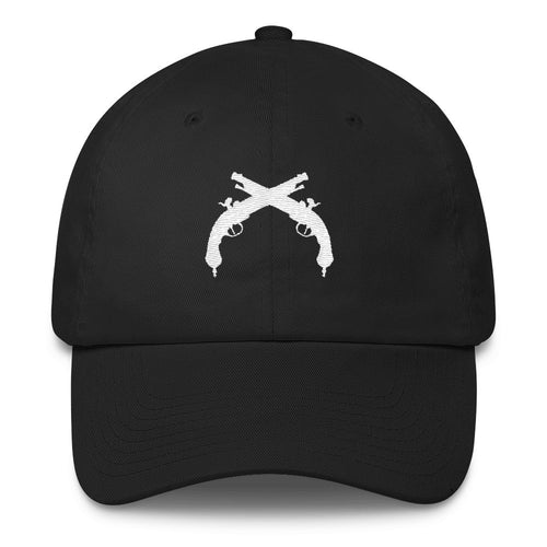 Muskets Unstructured Hat