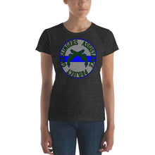Women's Gunslingers Assistance Project Charity Shirt