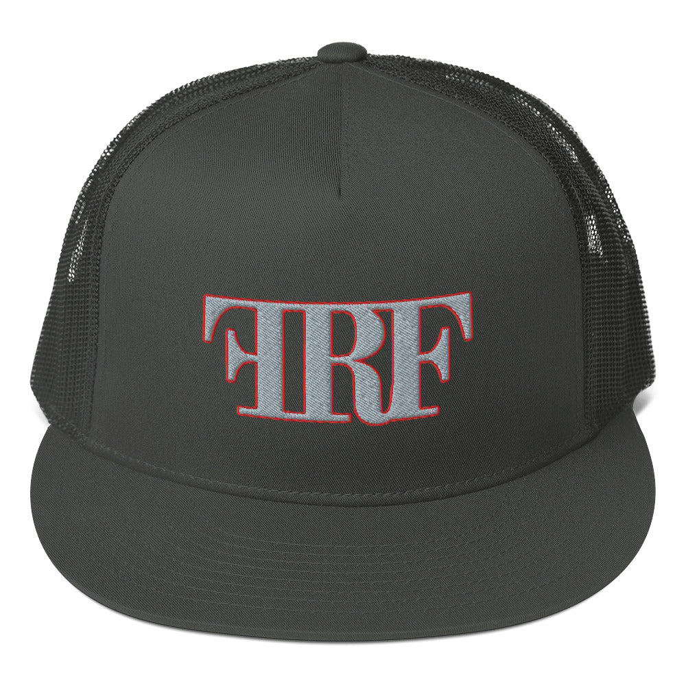 First Responder Foundation Mesh Back Snapback