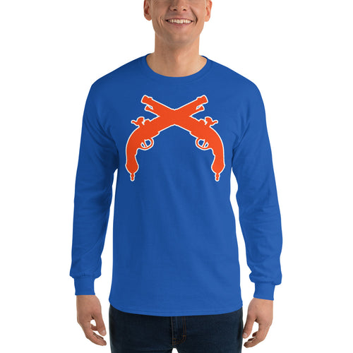 Long Sleeve Gator Pride Shirt