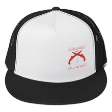 Gunslinger Trucker Cap