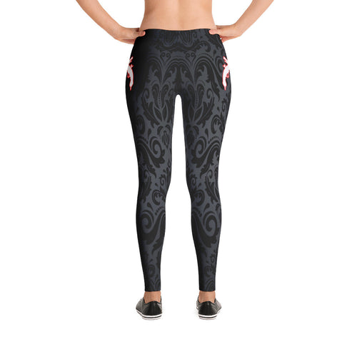 Black Chic Leggings