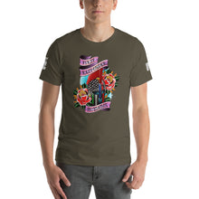 "Grant ""Show No"" Love Fight Shirt Unisex"