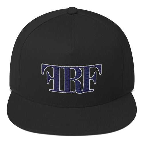 Flat Bill FRF Hat