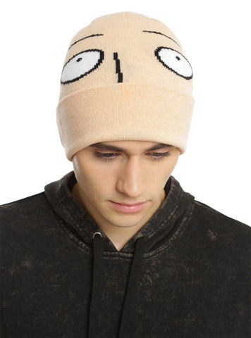 05ea5275295 One Punch Man Beanie – FLYASFK