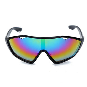 Foakely Biker Sunglasses
