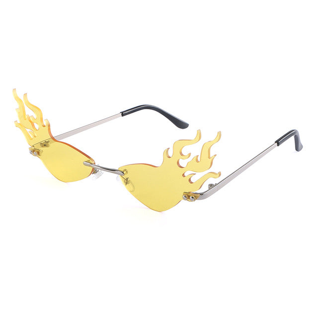 Phoenix Flame Sunglasses