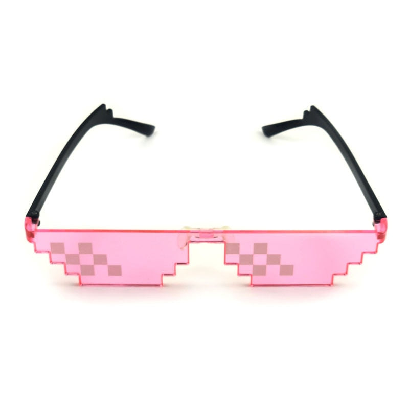 Thug Wife Digital Sunglasses